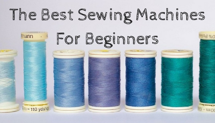 which sewing machine is best for beginner
