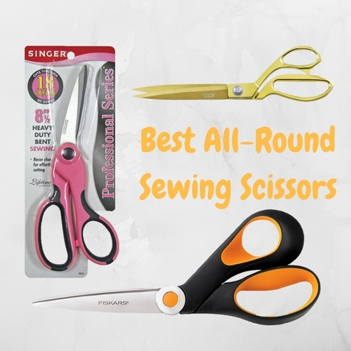 best sewing scissors