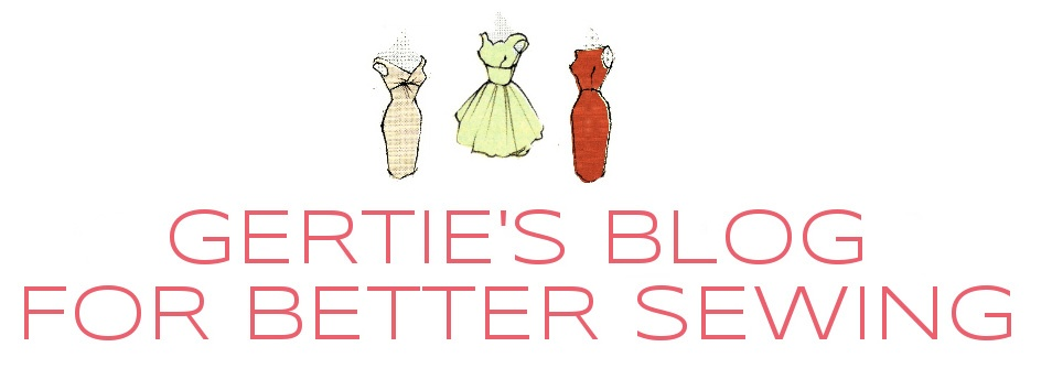 blogs about sewing