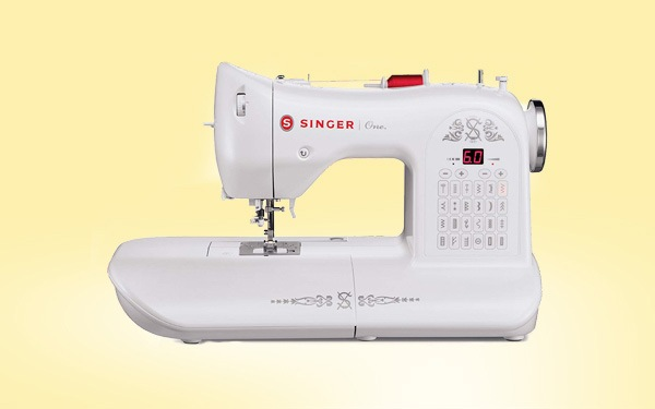 singer one review