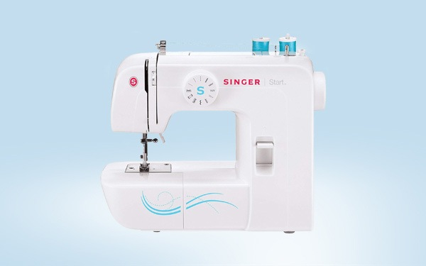 singer start 1304 review