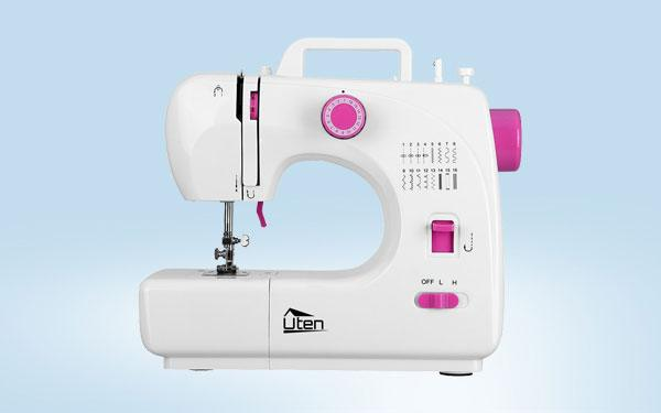 uten sewing machine review