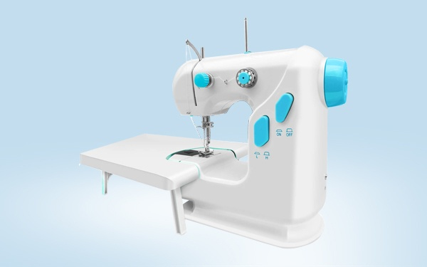 shendian mini sewing machine review