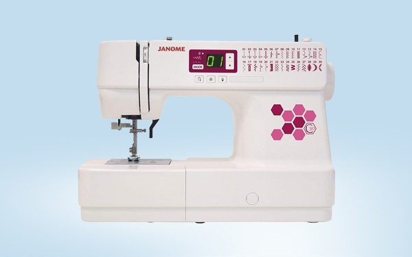 janome c30 review