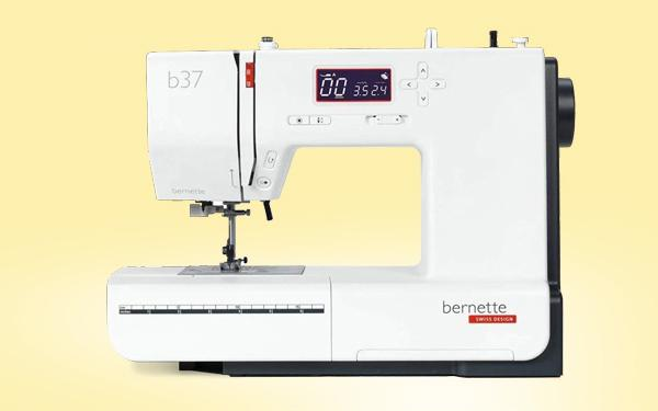 bernette b37 review